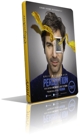 Perception – Stagione 3 (2014) [Completa] .mkv DLMUX 720p AC3 - ITA/ENG