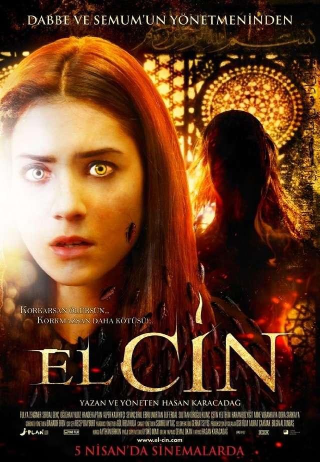 El-Cin - 2013 DVDRip XviD AC3 - Türkçe Tek Link indir