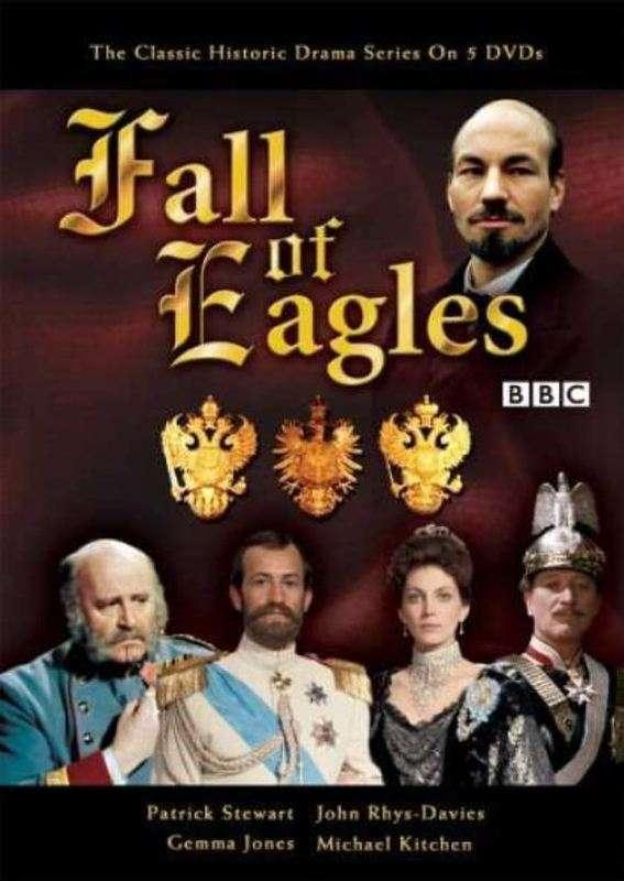 Fall of Eagles Season 01