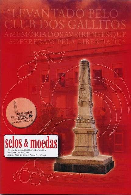 Revista Selos & Moedas
