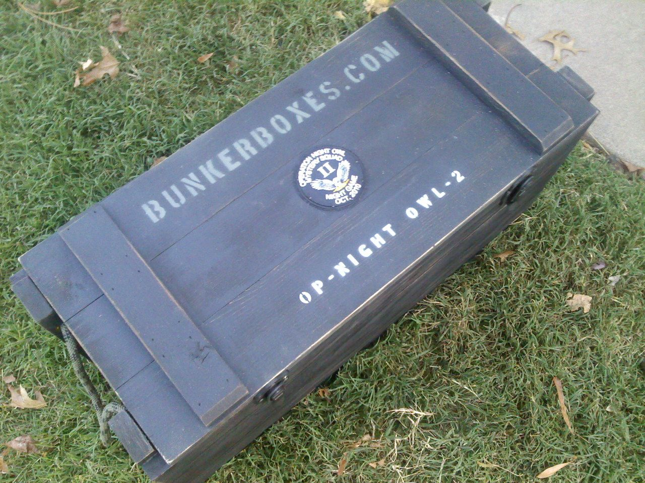 Bunker Boxes USA - Firearm Accessories & Gear