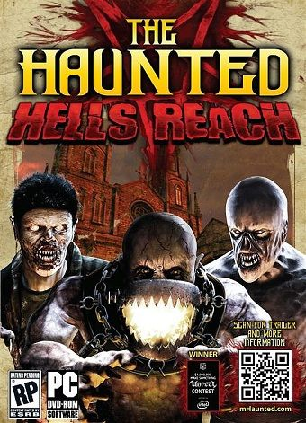 [PC] The Haunted: Hells Reach - SUB ITA