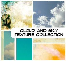 Cloud and Sky Textures