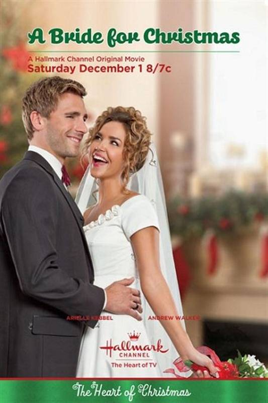 A Bride for Christmas - 2012 DVDRip x264 - Türkçe Altyazılı Tek Link indir