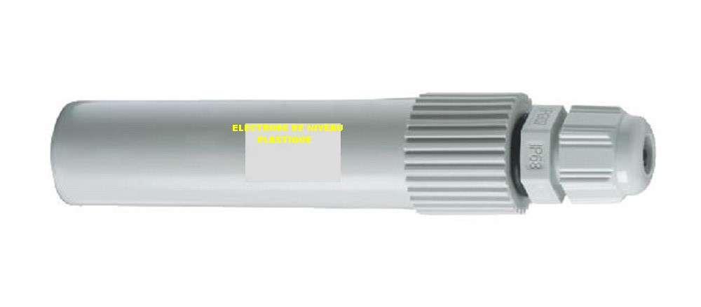 electrode de niveau plastique sonde pour pompe eau immerg e surface 955022 ebay. Black Bedroom Furniture Sets. Home Design Ideas