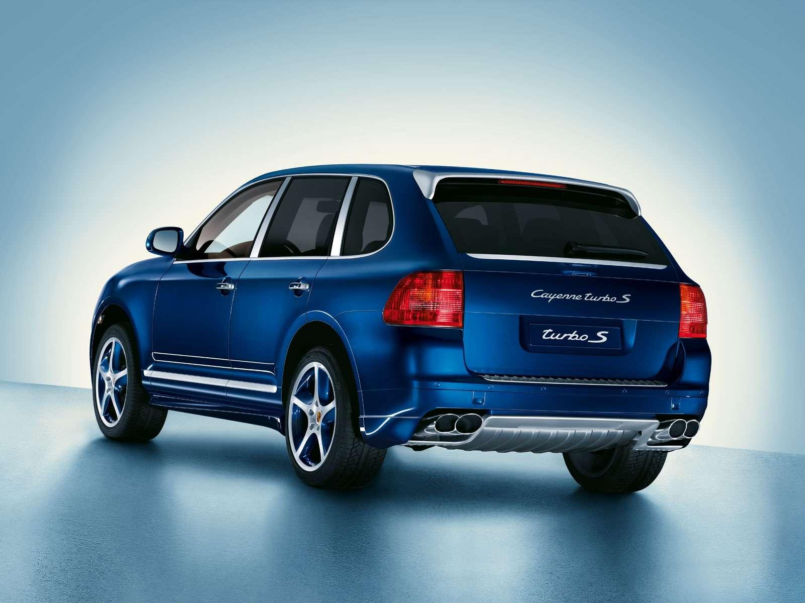 porsche cayenne turbo s marineblau perleffekt only cars and cars. Black Bedroom Furniture Sets. Home Design Ideas