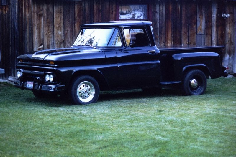 post your 60 63 body style chevy gmc trucks page 13 the 1947 present chevrolet gmc truck. Black Bedroom Furniture Sets. Home Design Ideas