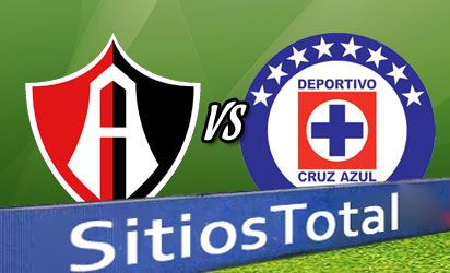 Atlas vs Cruz Azul En Vivo
