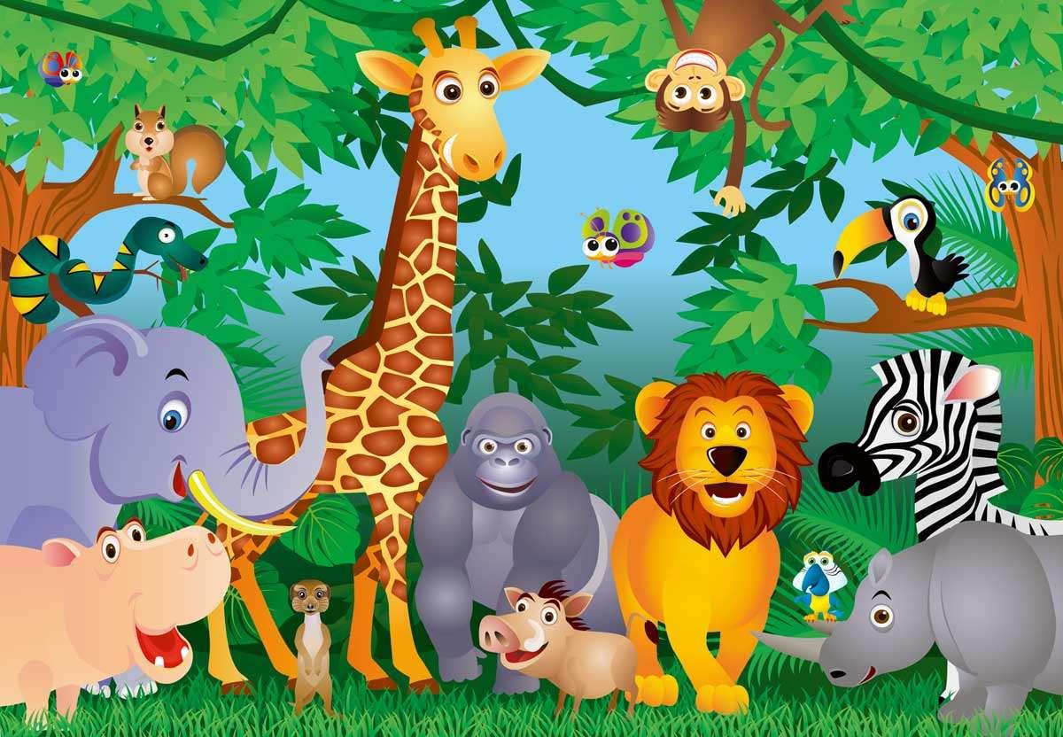 Kids Photo Wallpaper I...